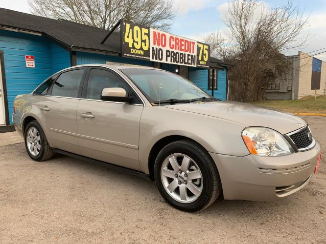 2005 Ford Five Hundred SEL